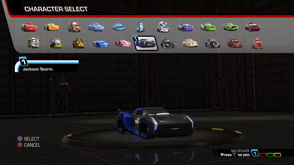 Cars  Driven To Win Download