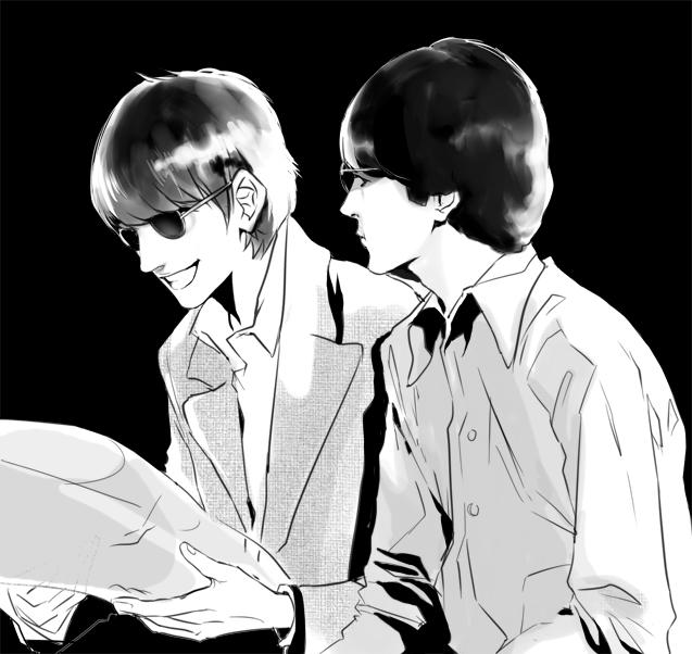 mono by wish114