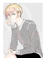 undercut Yurio by wish114