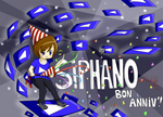 Happy Birthday Siphano!