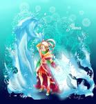 *Results*[Contest] La Danseuse des flots