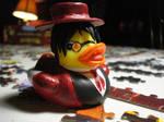 Alucard Duck
