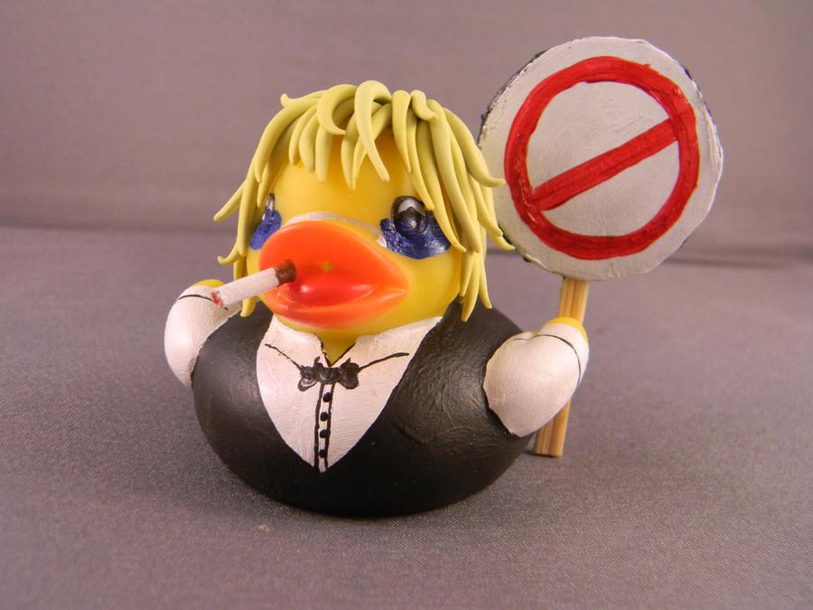 Shizuo Duck