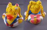 Super Sailor Moon Duck