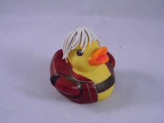Dante Duck