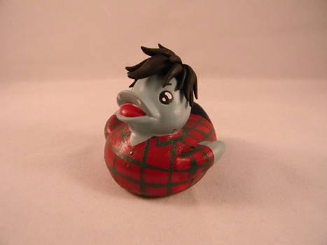 Marshal Lee Duck