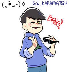 G2-Kara