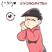 G3-Oso by theweirdfellow
