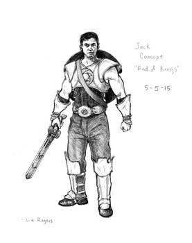 Jack- End of Kings