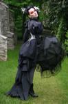 Neo Victorian Gothic