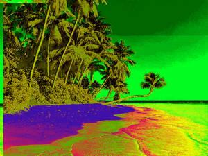 ?beach?