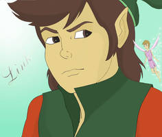 Link - Legend of Zelda by IcEKoLd