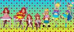 [TF Sequence] Birthdayyyyyyyyyy... by GraceFoxey