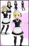 [TF Sequence] The need for Maid