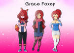 Grace Foxey exports by GraceFoxey