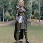Elf Queensguard 2