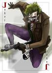 joker card
