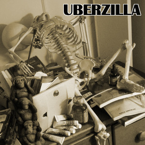 uberzilla's Profile Picture