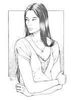 Saeko by Nine-O-PoppyBox