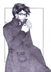 Adam - Commission