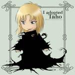 Adoption: Taho by Kimir-Ra