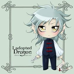 Adoption: Dragon by Kimir-Ra