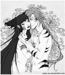 Love me tender by Kimir-Ra