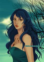 Blue Sky by Kimir-Ra
