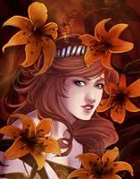 Carolynne by Kimir-Ra