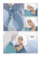 Her Mentor III: 3 page by Kimir-Ra