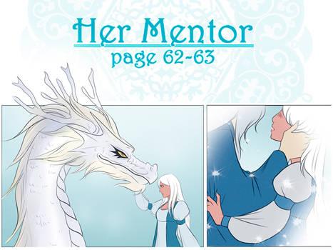 Her Mentor comics