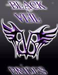 Custom Black Veil Brides Logo