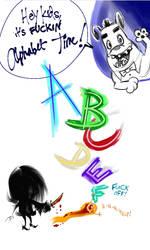 Alphabet Time