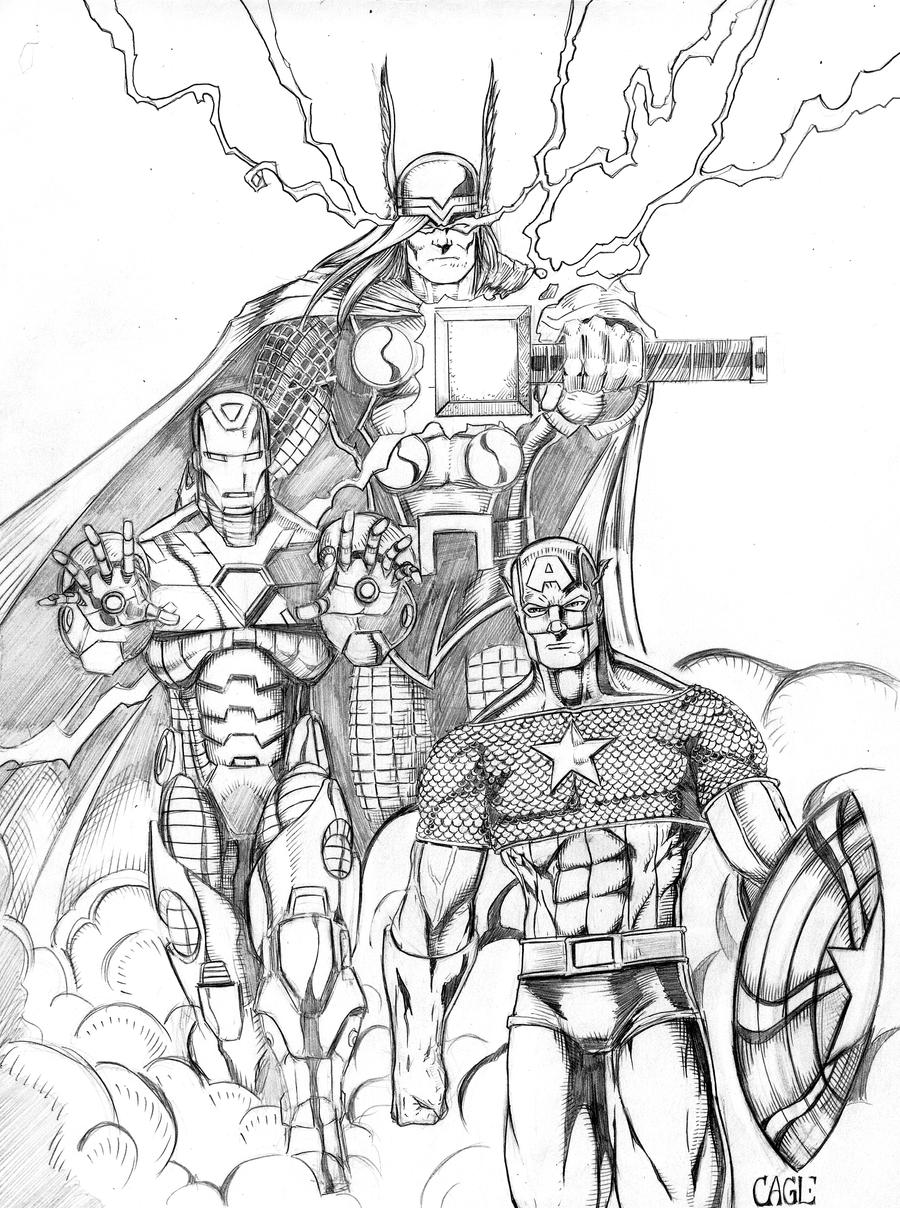 Disney xd avengers coloring pages ~ 404 Not Found