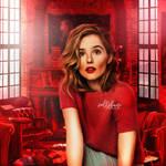 Gryffindor - Zoey Deutch