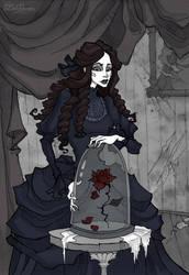 Belle by IrenHorrors