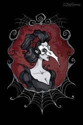 Masquerade by IrenHorrors
