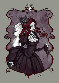 Bloody Lady