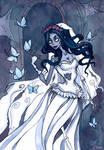 I Was a Bride...
