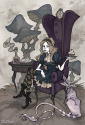 Alice's Breakfast