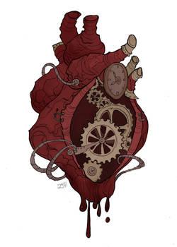 Gears of my Heart