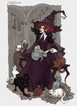 Tamilla Witch