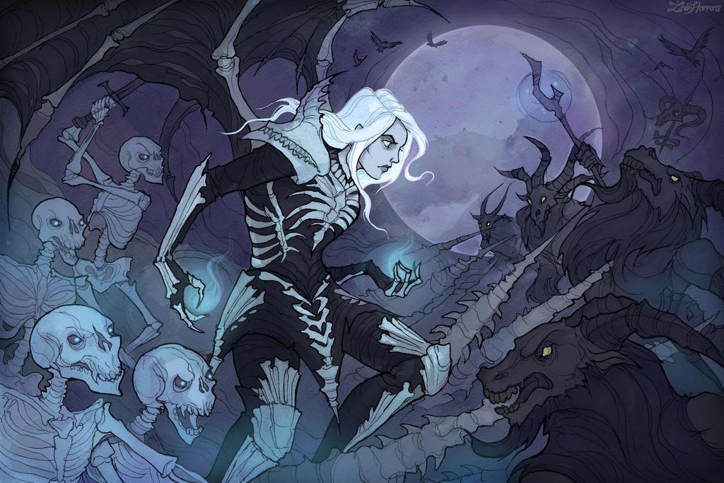 Necromancer (Diablo 3)