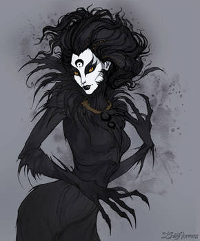 Harpy Witch