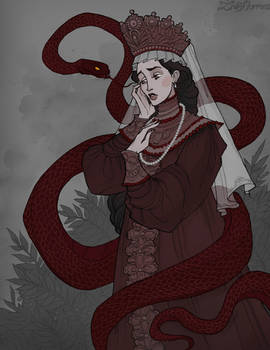 Serpent's Bride