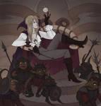 Jareth the Goblin King