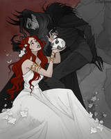 Magic of Love by IrenHorrors