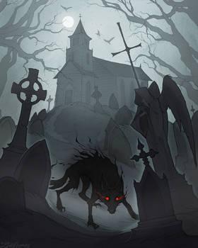 Church Grim