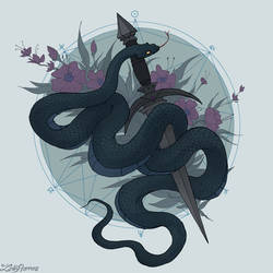 Snake Familiar
