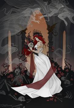 Queen of the Underworld